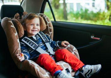 Для родителей! Состояние ДТТ, соблюдение правил перевозки детей