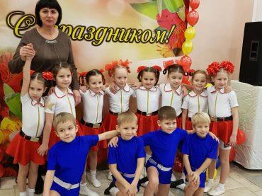 Конкурс- фестиваль детского творчества «Капитошка»
